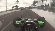 #FirestoneGP - Onboard with Sebastien Bourdais