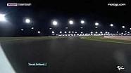 Ducati OnBoard - Qatar Moto GP