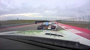 PWC 2015 COTA On Board Highlights Montecalvo GTA 66 Round 1