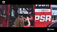 2015 FIA European Truck Racing Championship Trailer