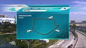 Long Beach ePrix track guide
