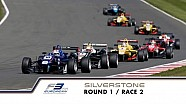 F3 Europe - Silverstone - Course 2
