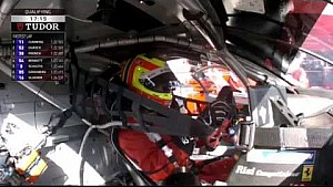 2015 Continental Tire Monterey Grand Prix Powered by Mazda Qualifying