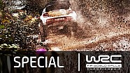 WRC - Rally Argentina 2015: Slow-Mo Special