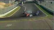 Superleague Formula - Ordos - Superfinal