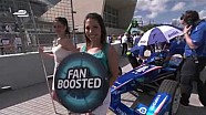 Miami ePrix race highlights