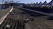 ePrix di Long Beach: la gara