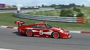 RaceRoom Racing Experience: Fabcar 935 at Zandvoort GP: Hotlap