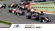 F3 Europe - Monza - Course 1