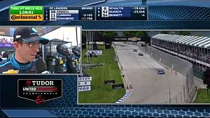 2015 Chevrolet Sports Car Classic Race Broadcast