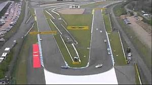 Porsche Carrera Cup Deutschland - Hockenheim - Round 1