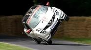 Nissan bat le record du monde de vitesse sur deux roues