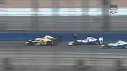 2015 MAVTV 500 Race Highlights