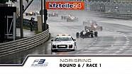 F3 Europe - Norisring - Course 1