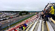 From the grandstands: Watkins Glen TUSC restart
