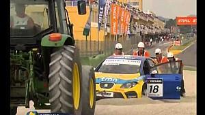 2007 World Touring Car Championship at Valencia R3
