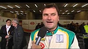 2011 Belcar - Round 3 at Spa