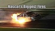 Grandes incendios de NASCAR