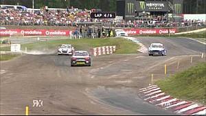 TouringCar Final: Holjes RX - FIA World Rallycross Championship