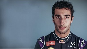 I am Daniel Ricciardo