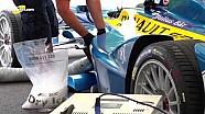 Formule E - Les tenants et aboutissants techniques expliqués par e.Dams Renault