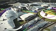 EXPO 2017 Astana: Master Plan