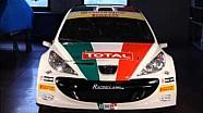 Peugeot 207 S2000 - Rally Costa Smeralda