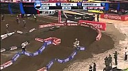AMA Supercross - Los Angeles 2011