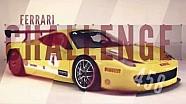 Ferrari Challenge - Mosport - Course 1