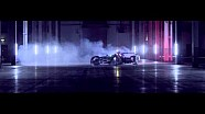 DS Virgin Racing 2015-16 presentación