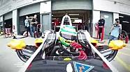 Inside track: Donington test 3