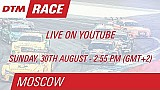 DTM Moscow 2015 - Race 2 - Live