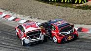 Semifinal 1: Loheac RX - FIA Campeonato del Mundo de Rallycross