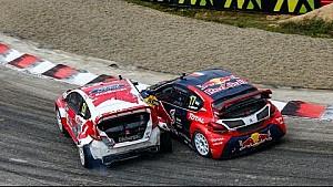 Semi Final 1: Loheac RX - FIA World Rallycross Championship