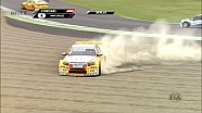 No brakes crash Coronel at Japan WTCC race 1 and a solid race 2 at Motegi, 2015
