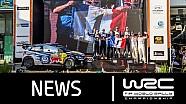 WRC - Coates Hire Rally Australia 2015 : Powerstage, spéciale 17