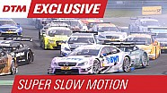 DTM Nürburgring 2015 - Super Slow Motion Highlights