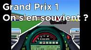 Grand Prix 1 - Vous en souvenez-vous ? [PC]