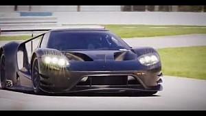 Ford GT: Development