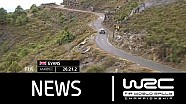 Rallye de France 2015: Stage 3