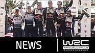 WRC - Tour de Corse 2015 - Spéciale 9
