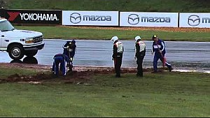 Part 3 - 2015 Petit Le Mans Race Broadcast
