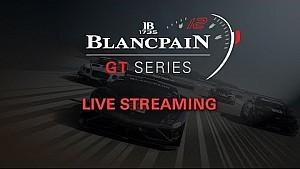 LIVE: Blancpain Sprint Series  - Zandvoort - Qualifying