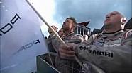 6H de Fuji - Le podium