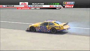 A compilation of John Wes Towny's crashes