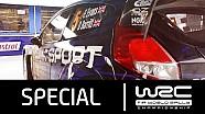 Rally de España 2015: Elfyn Evans ESPECIAL