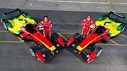 Знакомьтесь – команда ABT Schaeffler Audi Sport Team