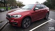 Farewell to my BMW X6 M50d - Leaving the Fleet