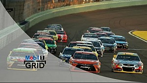 Risk & Reward – Keeping NASCAR Safe