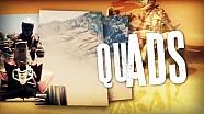 Resumen de las etapas 9 y 10 - Camion/Quad - (Belen / La Rioja)
